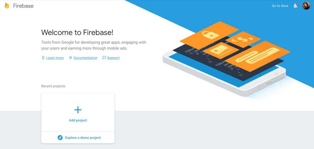 firebase tutorial
