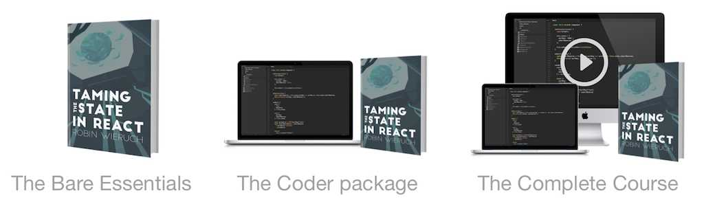 taming the state packages